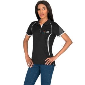 buy Biz Collection Ladies Razor Golf Shirt