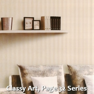 Classy Art, Page 32 Series