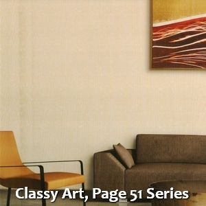 Classy Art, Page 51 Series