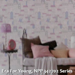Era For Young, NPP 342702 Series