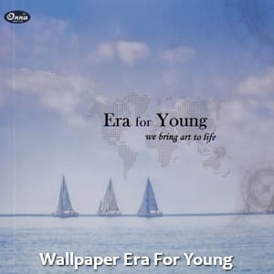 Wallpaper Era For Young