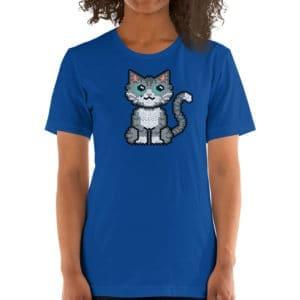 Beadie Cat Design