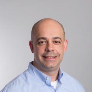 Joe Fidalgo, Managing Director