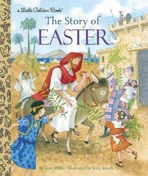 Kids Easter Books