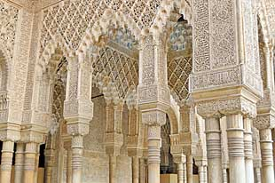 moorish_alhambra