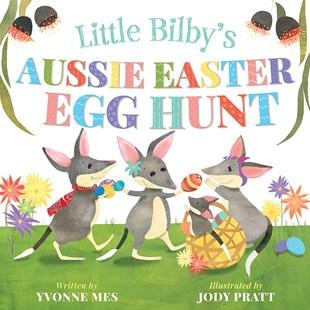 Easter Kids Books