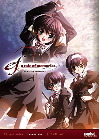 ef: A Tale of Memories. ภาค1