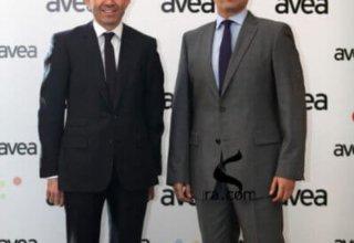 2011'de yatırım ve büyümeye tam gaz vererek hat-trick yapan Avea 2012'de de frene basmayacak!