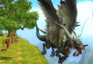 Knight Online Yapımcılarından Rode Online incelemesi