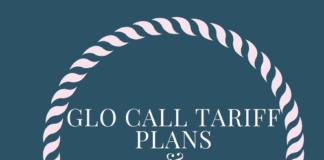 Glo Tariff Plans