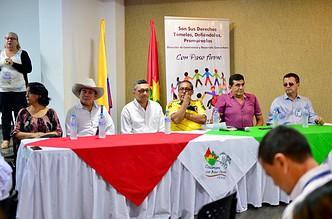 Photo of En Yopal se cumplió el primer Comité Departamental de Discapacidad del año