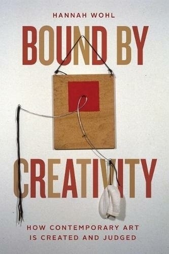 Hannah Wohl: Bound by Creativity