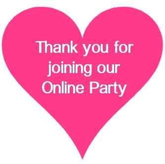 StyleSociety Online Party Winner List