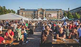 Craft Beer Helsinki Festival