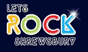 let's rock shrewsbury