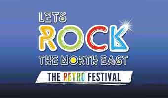 let's rock the north east