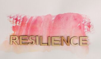 resilience is the key