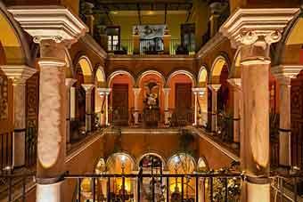 best hotel in seville