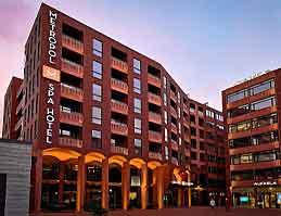 central hotel in tallinn