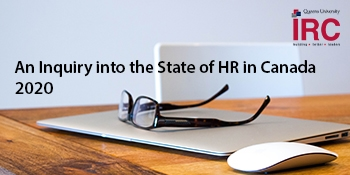 An Inquiry into the State of HR in Canada in 2020