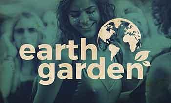 earth garden festival