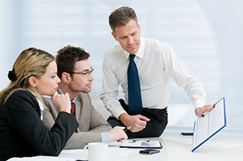 Performance Management – Many Possibilities...and Implications