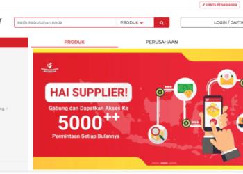 Indotrading: B2B Marketplace Terbesar dan Terpercaya di Indonesia!