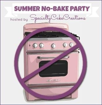 Summer No-Bake Party Logo 350