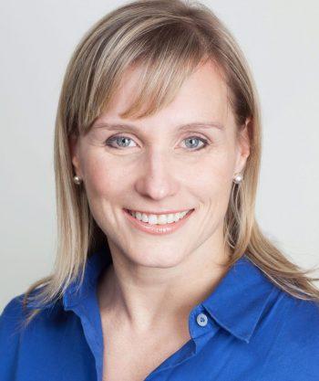 headshot of Jennifer Sygo