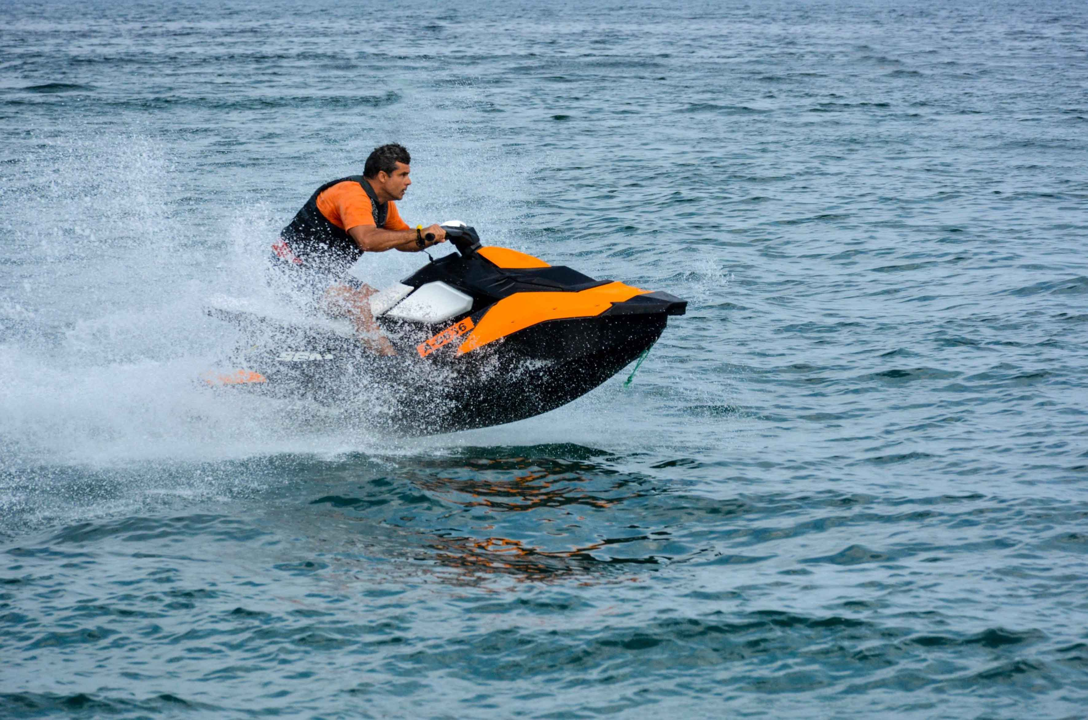 Sea Rescue by Ivan Kristoff