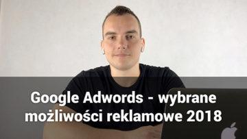 google Adwords jak reklamować firmę w internecie
