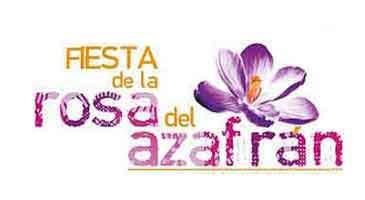 saffron festival in Spain