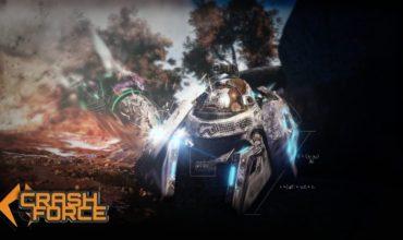 Crash Force Review