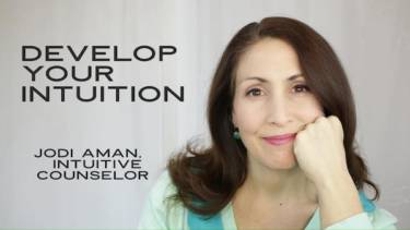 developing intuition your heart