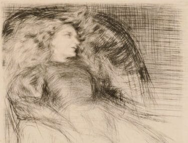 Whistler's Weary