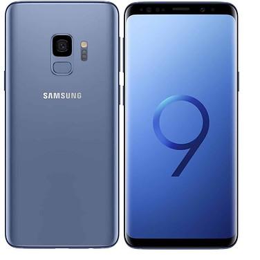 Samsung Galaxy S9 -best Qualcomm Snapdragon 845 smartphones