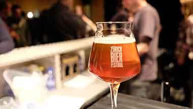 Zurich Beer Festival