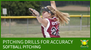 pitching drills for accurac