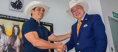 Photo of El festival 'El Merengue de Oro' se realizaría en Casanare
