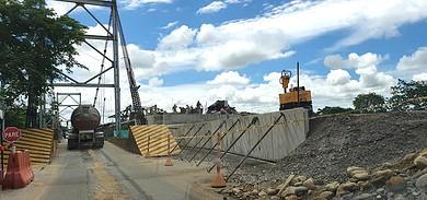 Photo of La construcción de la vía Villavicencio-Yopal está generando más de cinco mil empleos