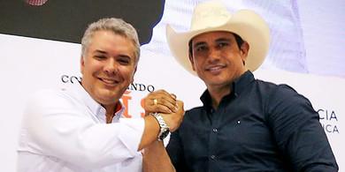 Photo of Estos son los compromisos que hizo el Gobierno Duque con Casanare