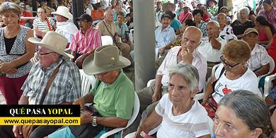 """Photo of Beneficiarios del programa """"Colombia Mayor"""" en Yopal no han retirado su subsidio económico"""