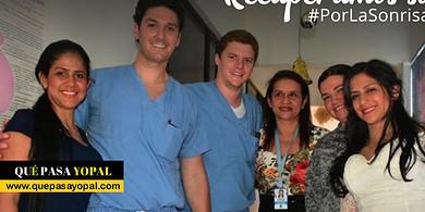 Photo of Se realizarán cirugías gratis para niños con labio leporino y paladar hendido
