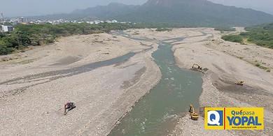 Photo of Tranquilidad a ribereños del río Cravo Sur en Yopal ante recrudecimiento de la temporada de lluvias
