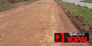 Photo of Varias veredas de Yopal tendrán mantenimiento en sus vías