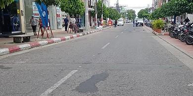 Photo of Disminuyeron las infracciones al incumplimiento del 'Día de la Movilidad Limpia'