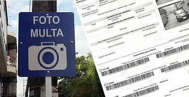 Photo of Alrededor de 600 fotomultas serán revocadas por la Alcaldía