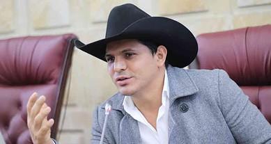 Photo of En riesgo la devolución de regalías para las regiones productoras: Cesar Zorro