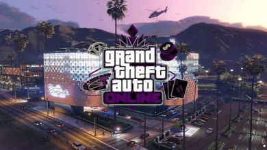 Photo of GTA 5 ONLINE PATCH 1.04 RELEASED