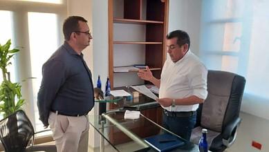 Photo of Alcalde de Yopal posesionó a Jueces Civiles Municipales de Descongestión